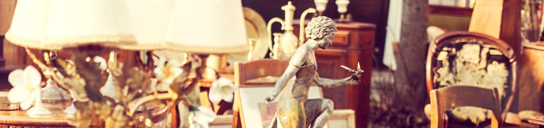 Paris Antiquites Brocante Ohvl International